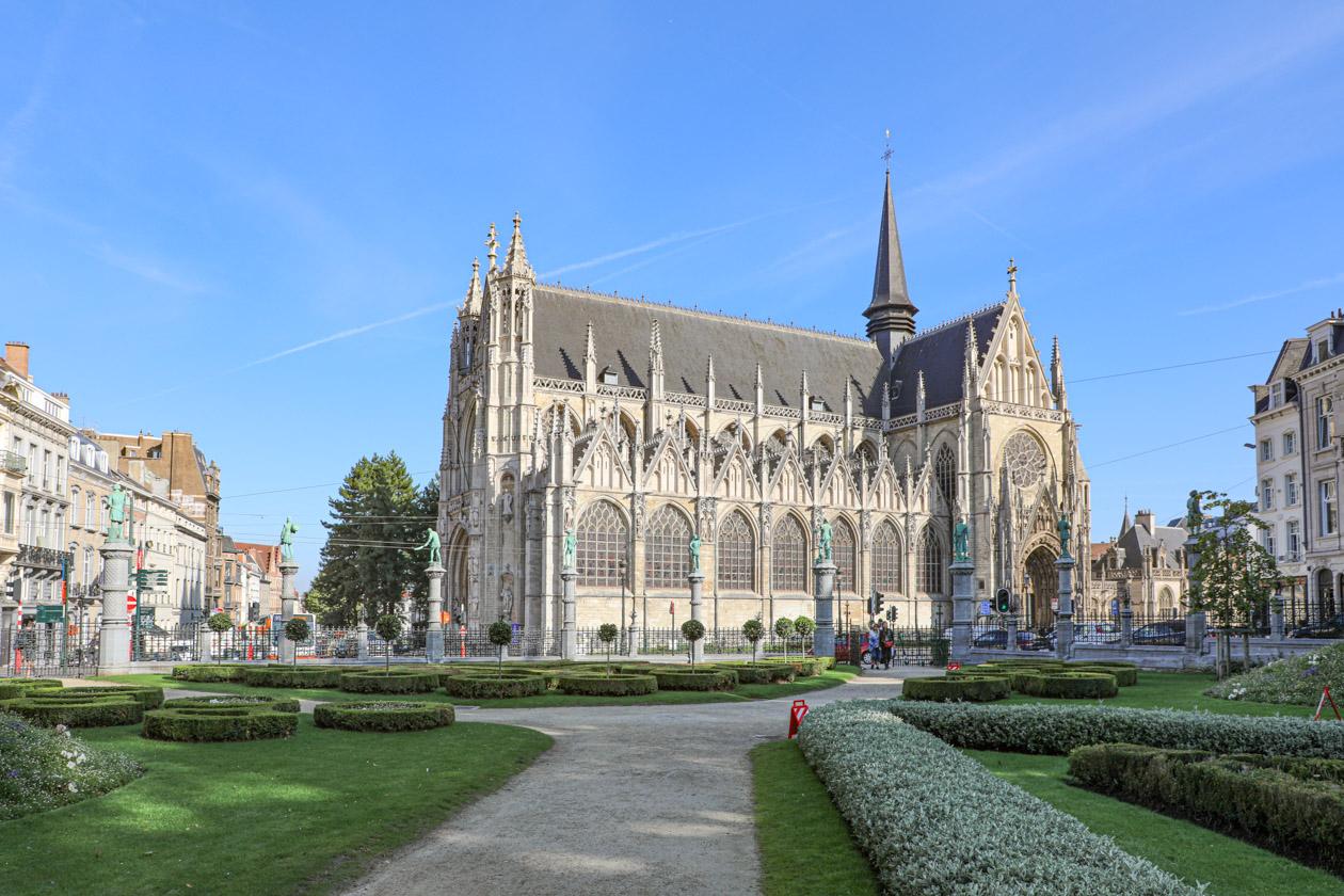 Brussel 11