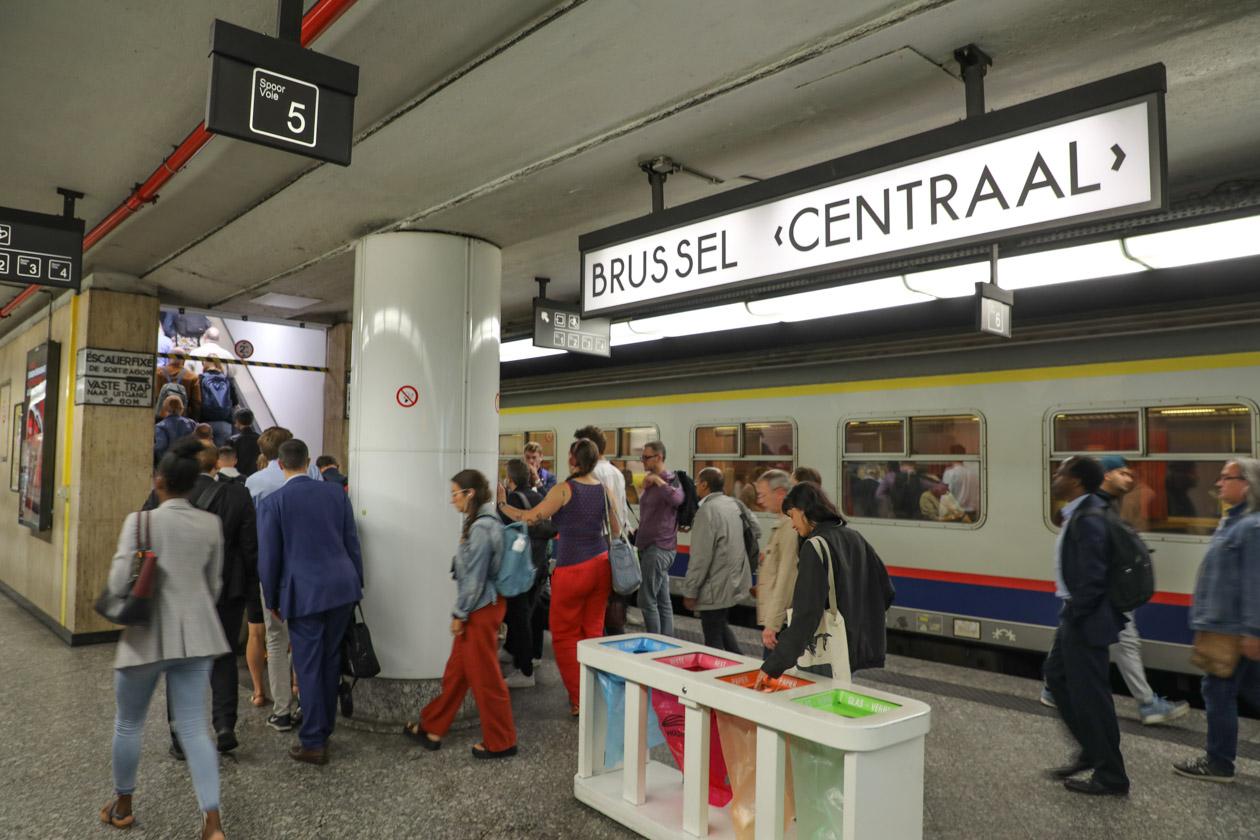 Brussel 4