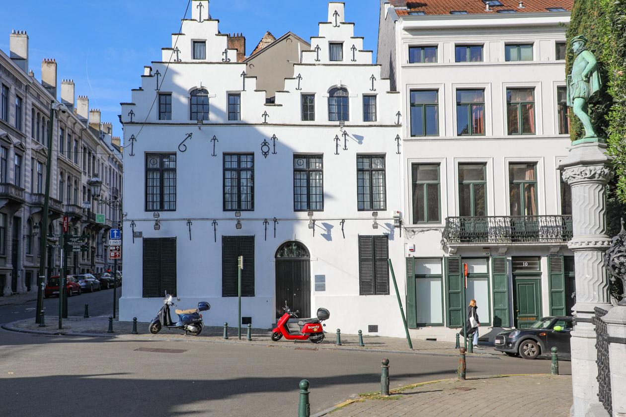 Brussel 8